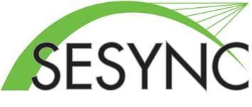 SESYNC Logo